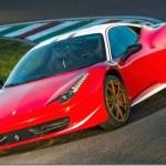 Ferrari 458 Italia ganha série limitada que homenageia Niki Lauda