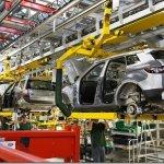 Land Rover instalará sua fábrica em Itatiaia (RJ)