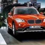 BMW X1 2014 tem algumas novidades