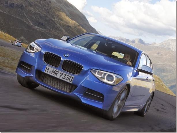 BMW fabricará cinco modelos no Brasil, inclusive um MINI