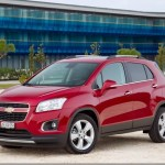GM decide retirar a Chevrolet da Europa e manter a Opel