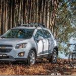 Chevrolet Tracker Freeride chega por R$ 67.990