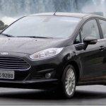 Ford Fiesta só não vendeu mais que o Gol, em dezembro; Fiat Siena fica com 4° posição