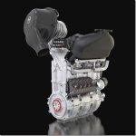 Nissan apresenta motor 1.5 com 400 cavalos