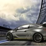 Opel revela o Astra OPC Extreme