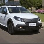 Renault Sandero Stepway Tweed chega por R$ 47.390