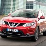 Nissan cogita versão mais esportiva do Qashqai para concorrer com Evoque
