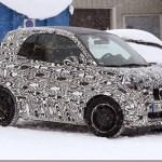 Novo Smart ForTwo terá 70% das peças compartilhadas com o Renault Twingo