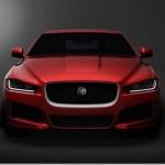 Jaguar XE será o novo sedã de entrada da fabricante britânica