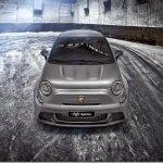 Abarth 695 biposto é o Fiat 500 mais rápido que pode circular nas ruas