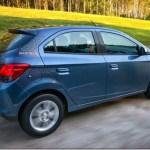 Chevrolet Onix Lollapalooza começa a ser vendido por R$ 41.890