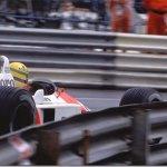 F1 2014: A volta perfeita de Ayrton Senna