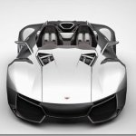 Rezvani Motors revela o Beast, baseado no Ariel Atom