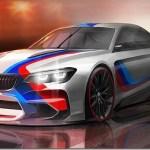 BMW Vision Gran Turismo antecipa o futuro M2