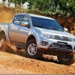 Fiat pode fazer acordo com a Mitsubishi para ter mais uma picape