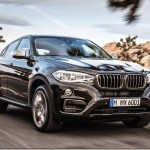 Oficial – BMW X6 2015