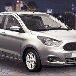 Novo Ford Ka supera up! e será o compacto equipado mais econômico do Brasil
