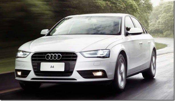 Audi abandonará o câmbio Multitronic CVT