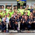 F1 2014 – GP da Hungria