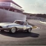 Jaguar E-Type Lightweight volta a ser produzido após 50 anos