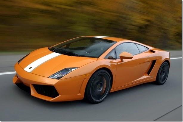 Lamborghini Huracán poderá ter versão com tração traseira