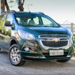Chevrolet convoca recall para Cobalt e Spin