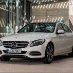 Novo Mercedes Classe C chega este mês e já tem preços nos Estados Unidos