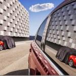 Ford C-Max reestilizado é antecipado em teaser
