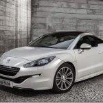 Peugeot RCZ não deverá ganhar uma nova geração