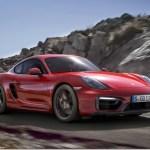 Porsche oferece quatro novos modelos em sua linha
