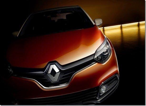Conceito da Renault promete consumo de 38km/l