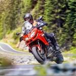 Kawasaki renova a Versys por completo