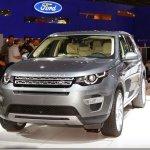 Salão de São Paulo – Land Rover Discovery Sport chega no início de 2015 por R$ 180 mil