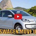 Avaliação em vídeo – Volkswagen Move Up!