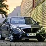 Mulheres escolhem novo Mercedes Classe S como carro do ano