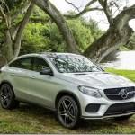 Mercedes GLE Coupé estará em Jurassic World – e não será um dos dinossauros