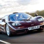 Ator de Mr. Bean está vendendo sua McLaren de R$ 31 milhões