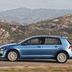Volkswagen Golf VII é lançado na Argentina com motor 1.6