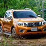 Nova Nissan Frontier começa a ser fabricada no México
