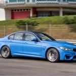 Novo BMW M3 chega ao país custando R$ 399.950
