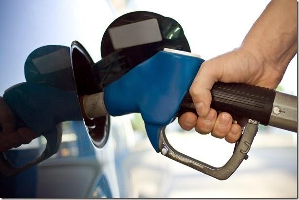 Gasolina terá 27% de álcool a partir do dia 16