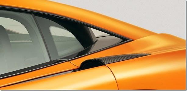 McLaren 570S aparece em teaser