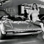 Volkswagen-Porsche Tapiro – O conceito que influenciou uma década de esportivos