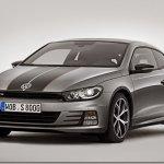 Novo Volkswagen Scirocco GTS tem 220cv