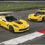 Chevrolet Corvette ganha série C7.R