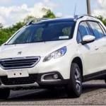 Concessionárias anunciam Peugeot 2008 por até R$ 85 mil