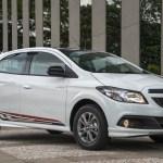 Chevrolet Onix ganha reforços estruturais após testes do Latin NCAP