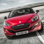 Peugeot RCZ não terá nova geração