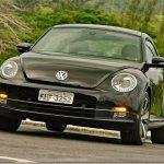 Volkswagen desmente fim do novo Fusca