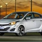 Hyundai HB20S 1.6 ganha série limitada Impress